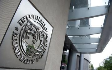 Αποχωρεί ο Θ. Κατσάμπας από το Διεθνές Νομισματικό Ταμείο