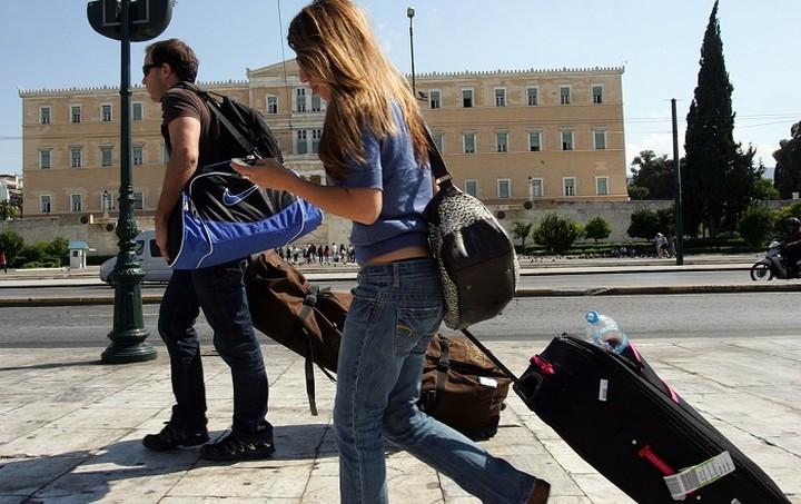 Εκτιμήσεις για 25 εκατομμύρια τουρίστες φέτος