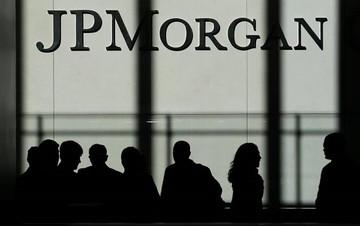 Η JPMorgan κάνει stress test για Grexit