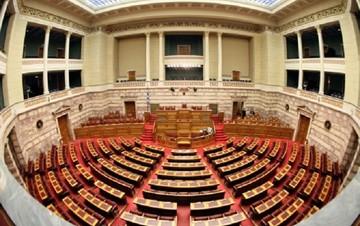 Στη Βουλή το νομοσχέδιο Κατρούγκαλου για απολυμένους και διαθέσιμους
