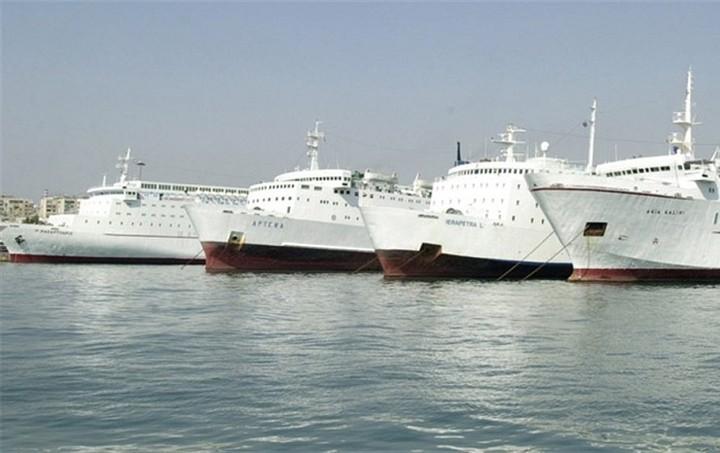 Στα 101,03 εκατ. ευρώ οι ληξιπρόθεσμες οφειλές των ναυτιλιακών εταιρειών προς το ΝΑΤ