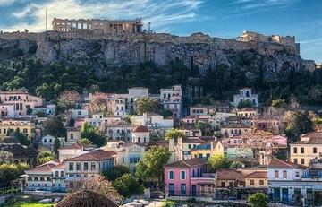 Στους 6 πιο οικονομικούς προορισμούς της Ευρώπης η Αθήνα