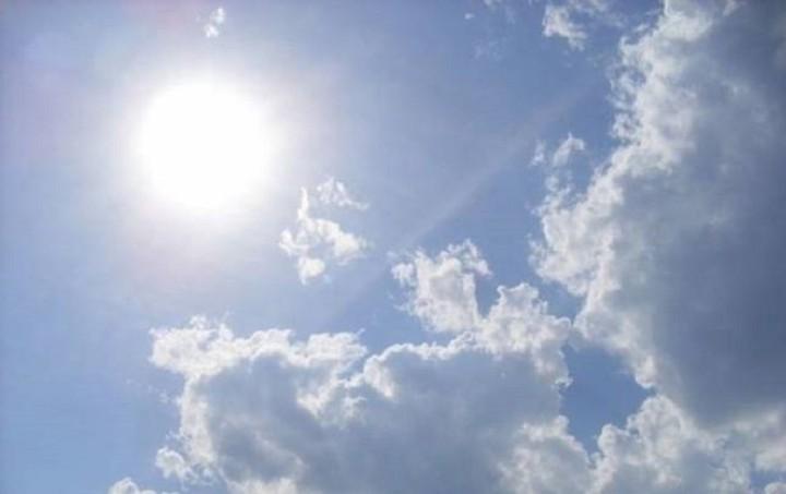 Πάσχα με ήλιο και άνοδο της θερμοκρασίας