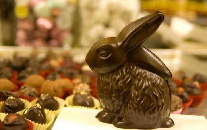 ΑΠΙΣΤΕΥΤΟ: Σοκολατένιο λαγουδάκι κοστίζει 45.000 ευρώ