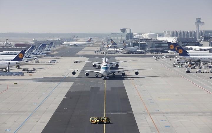Αναταράξεις για τη Fraport