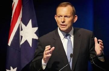 Μήνυμα του Αυστραλού πρωθυπουργού:«Προσευχόμαστε για την Ελλάδα»
