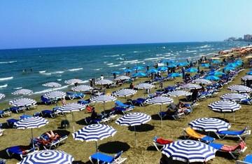Λύση στο πρόβλημα της παραχώρησης παραλίας στους δήμους έδωσε το ΥΠΟΙΚ και το ΥΠΕΣ