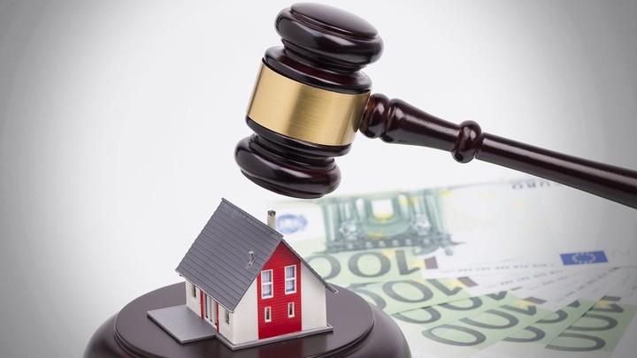 ΕΚΤ: Όχι στην προστασία της πρώτης κατοικίας