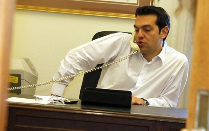 Τι συζήτησαν στο τηλέφωνο ο Κινέζος πρωθυπουργός με τον Τσίπρα