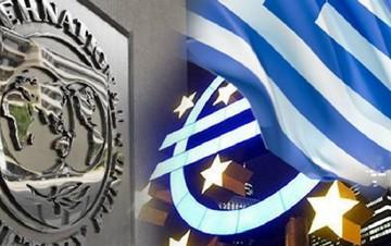 ΔΝΤ: Ανάπτυξη 2,5% στην Ελλάδα το 2015
