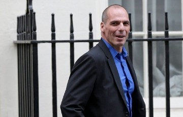 Δημοσιογράφος της WSJ:«Ούζο στον Λευκό Οίκο, αλλά συζητήσεις για τη δραχμή με τον υπουργό Οικονομικών»