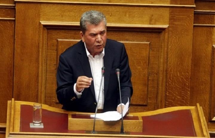 Μητρόπουλος:«Δεν θα υπάρξει συμφωνία στις 24 Απριλίου»