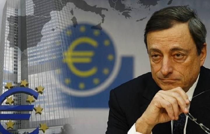 WSJ: Ο Ντράγκι θα πιέσει Ελλάδα και Ευρωζώνη για επίτευξη συμφωνίας