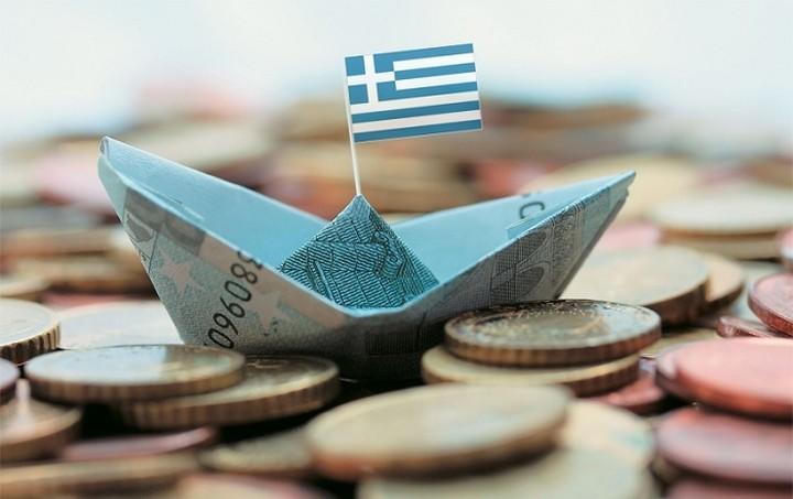 Στα 317,1 δισ. ευρώ το δημόσιο χρέος το 2014