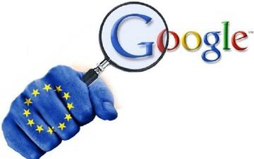 Google vs Κομισιόν: Κατηγορίες για κατάχρηση κυρίαρχης θέσης