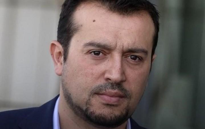 Ανεξαρτησία της ΕΡΤ υπόσχεται ο Νίκος Παππάς