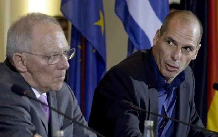 Stratfor: Τον Ιούνιο κρίνονται τα πάντα για την Ελλάδα
