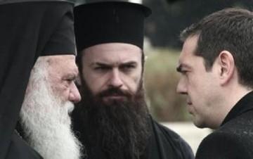 Τσίπρας απαντά σε Ιερώνυμο: Ναι στην αξιοποίηση της περιουσίας της Εκκλησίας