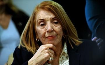 Χριστοδουλοπούλου στην ΚΕΔΕ: «Το πρόβλημα της μετανάστευσης είναι τεράστιο. Ελλάδα SOS, Ευρώπη SOS»