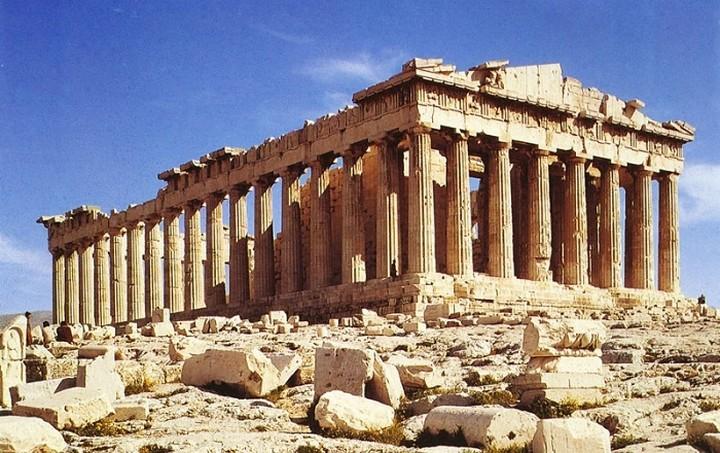 Ραγδαία αύξηση στα έσοδα με πρωταγωνιστή την Ακρόπολη