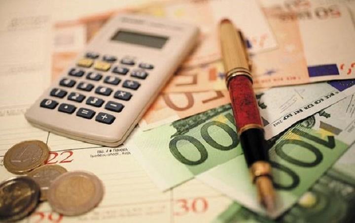Με έλλειμμα 500 εκατ. ευρώ ο κρατικός προϋπολογισμός το α' τρίμηνο