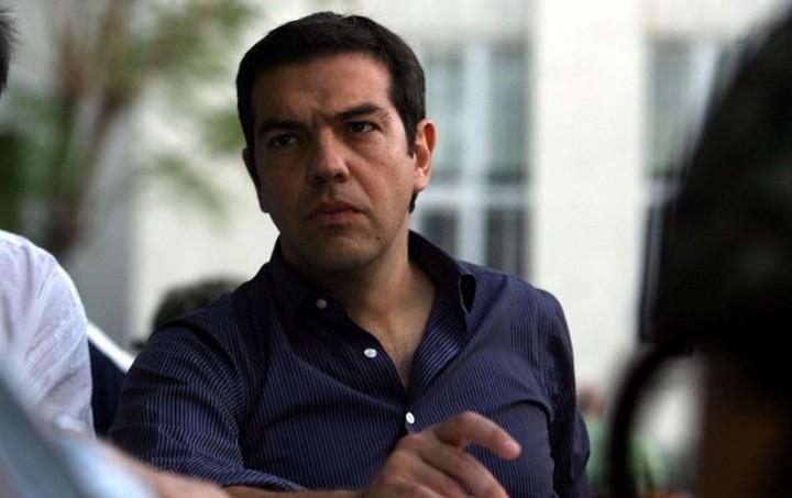 Τσίπρας σε Reuters: Είμαι αισιόδοξος για συμφωνία μέχρι τα τέλη Απριλίου