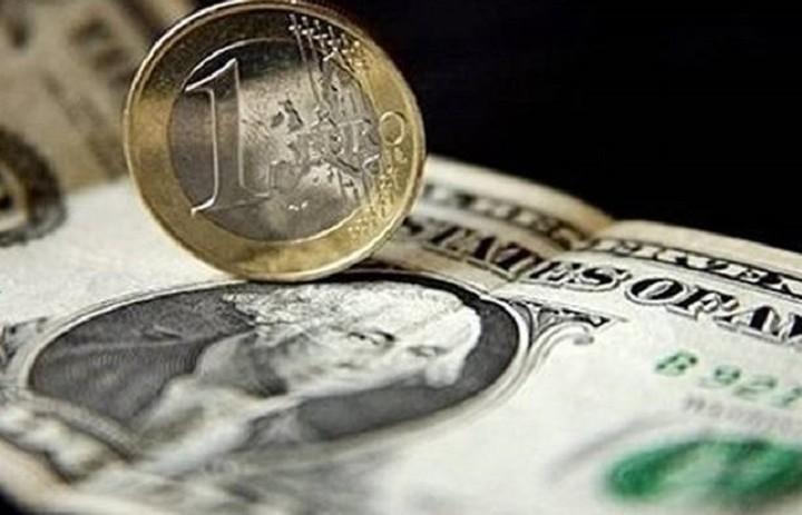 Ανάκαμψη του ευρώ έναντι του δολαρίου