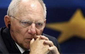 Σόιμπλε:«Ακόμα κι αν είχαμε σενάριο Grexit δεν θα το συζητούσαμε δημόσια»