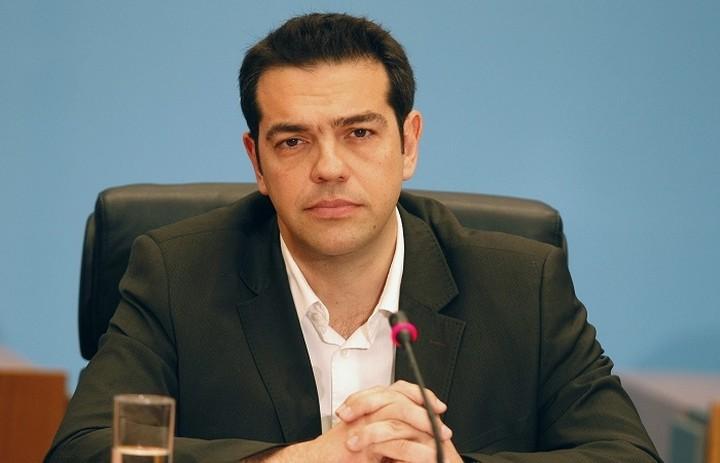 Τσίπρας:«Τέσσερα είναι τα σημεία διαφωνίας:στα εργασιακά, στο ΦΠΑ, στο ασφαλιστικό και δημόσια περιουσία»
