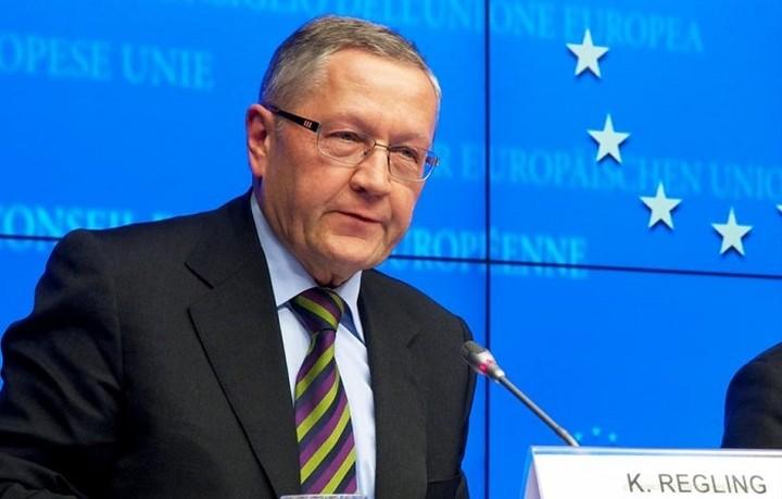 Ρέγκλιγκ:«Η πτώση στα εισοδήματα στην Ελλάδα ήταν αναπόφευκτη»