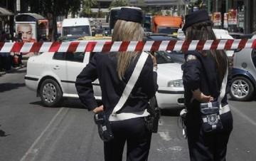 Νέες κυκλοφοριακές ρυθμίσεις στη Θεσσαλονίκη