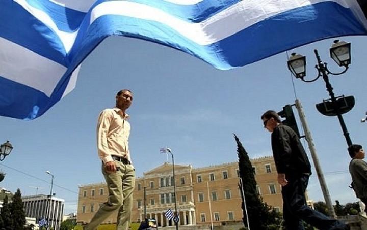 Το νέο νόμισμα της Ελλάδας θα είναι το «Ι owe you»