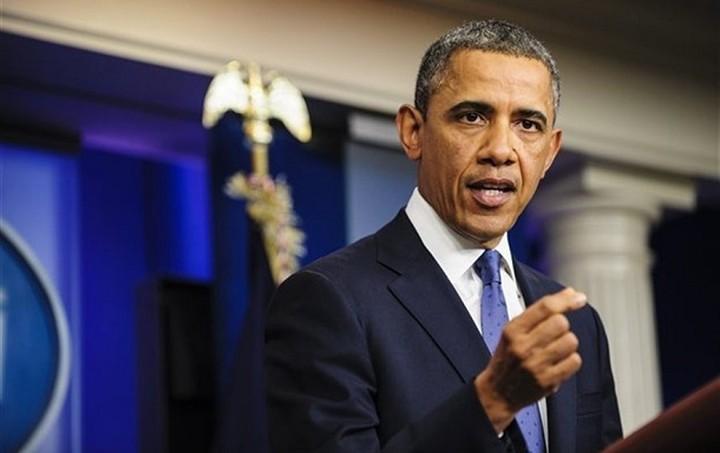 Ηχηρή παρέμβαση Ομπάμα: Η Ελλάδα να προχωρήσει σε μεταρρυθμίσεις