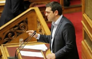 FT: Αν ο Αλέξης Τσίπρας αποτύχει, τότε στην Ελλάδα θα κυβερνήσει η Χρυσή Αυγή