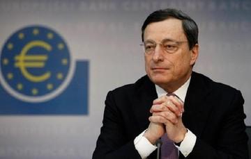 Ντράγκι:«Απαιτείται πιο πολλή δουλειά από την Ελλάδα κι αυτό επείγει»