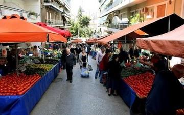 «Πάρτι» μαύρου χρήματος στις λαϊκές αγορές - Τι καταγγέλουν παραγωγοί και πωλητές