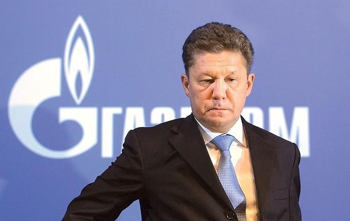Στην Αθήνα αύριο ο επικεφαλής της Gazprom - Θα δει Τσίπρα και Λαφαζάνη