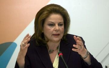 Η Λούκα Κατσέλη νέος πρόεδρος της Ελληνικής Ένωσης Τραπεζών