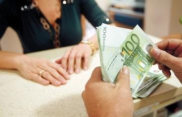 Οι εισπράξεις στα Ταμεία από τη ρύθμιση 100 δόσεων έφτασαν πάνω από 30 εκατ. ευρώ