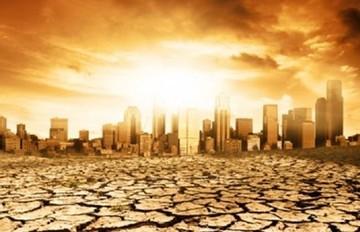 Η πιο ζεστή χρονιά θα είναι το 2015 των τελευταίων 136 χρόνων