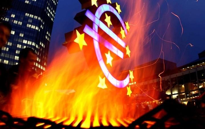Δημοσίευμα «φωτιά»: Η ΕΚΤ σχεδιάζει να μειώσει και άλλο τη ρευστότητα στην Ελλάδα