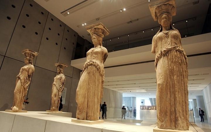 Ανοίγουν 720 θέσεις εργασίας σε μουσεία και αρχαιολογικούς χώρους - Ποιους αφορά