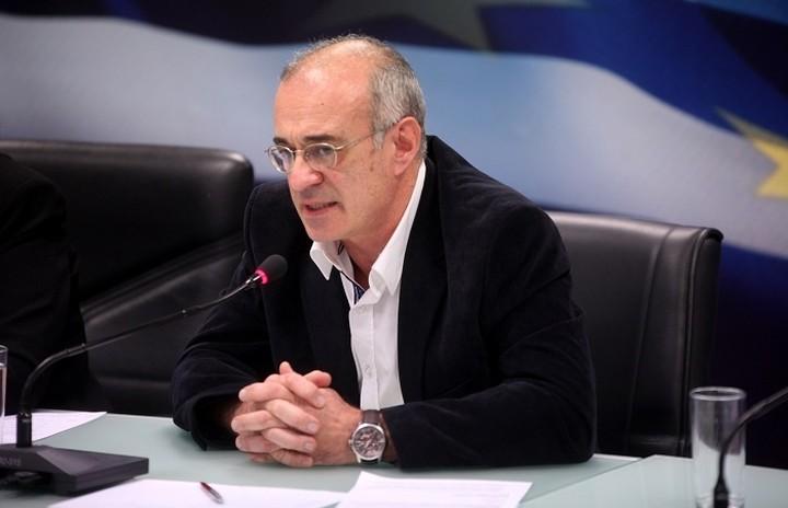 Μάρδας:«Τα ταμειακά διαθέσιμα ανέρχονται σε 5,5 - 6 δισ. ευρώ»