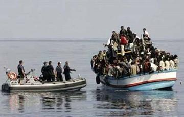 Ο ΟΗΕ κάνει έκκληση στην ΕΕ να βοηθήσει την Ελλάδα και την Ιταλία με το μεταναστευτικό