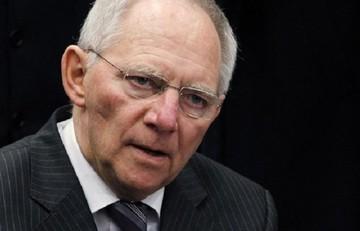 Σόιμπλε:«Μέχρι τις εκλογές η Ελλάδα βρισκόταν στο σωστό μονοπάτι για την ανάκαμψη»