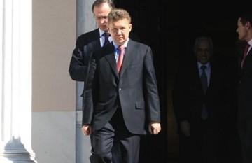 Μίλερ:«Σημαντικά οφέλη για τον ελληνικό λαό από τον αγωγό φυσικού αερίου»