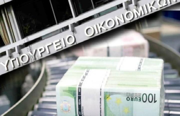 Μας λείπουν 400 εκατ. ευρώ για να πληρώσουμε μισθούς και συντάξεις