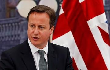 Κάμερον:«Να σταματήσουν τα φορτία θανάτου με τους μετανάστες»
