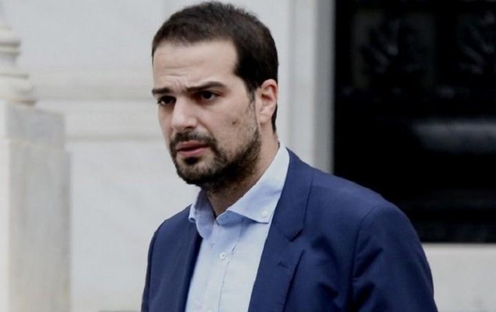 Σακελλαρίδης: Δεν κρύψαμε ότι υπάρχει πρόβλημα ρευστότητας