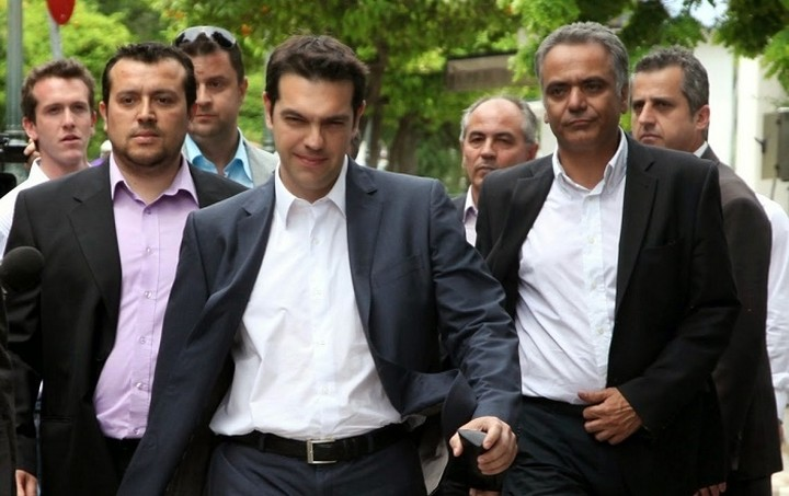 Bloomberg View: Η νέα κυβέρνηση της Ελλάδας μπορεί να τα κάνει όλα λάθος, αλλά έχει δίκιο